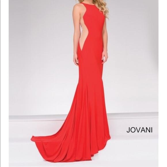 Jovani Dresses & Skirts - Jovani Gown 35353